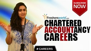 CAREERS IN CHARTERED ACCOUNTANCY–  ICAI,CA,CPT,IPC,GMCS,Job Opportunities,Salary Package