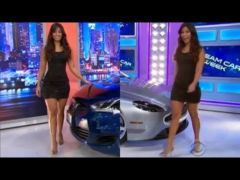 price is right car giveaway manuela arbelaez keeps quot price is right quot job after 8935