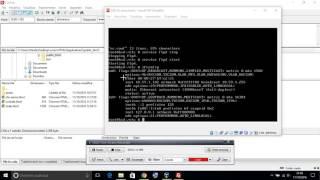 FreeBSD Start FTP Server