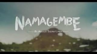 Namagembe - Madox (Official Music Video) Reggae 2016