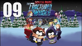 South Park: The Fractured But Whole  - Let's Play Part 9: Peppermint Hippo