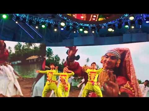 العرض الهندي بالقرية العالمية بدبي 2019 Indian Dance Show Global Village Dubai