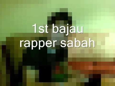AsBoW(1st bajau rapper sabah)..mini video clip(tsunami 2011 in rap)