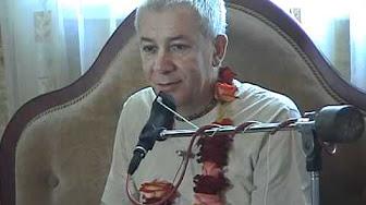 Шримад Бхагаватам 7.9.33 - Чайтанья Чандра Чаран прабху