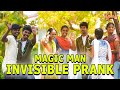 Magic Man On Nellai Street Prank  | Funny Prank in India | KM #004 | Nellai 360*