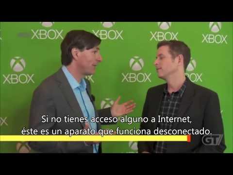 Don Mattrick de Microsoft sobre Xbox One: Si no te gusta, puedes quedarte con la Xbox 360 - E3M13