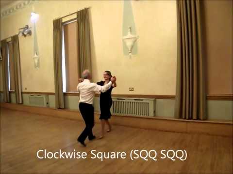 Sindy Swing Sequence Dance Walkthrough