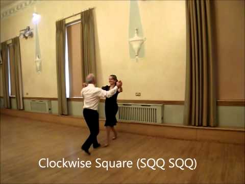 Sindy Swing Sequence Dance Walkthrough