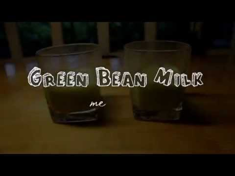 Green Bean Milk