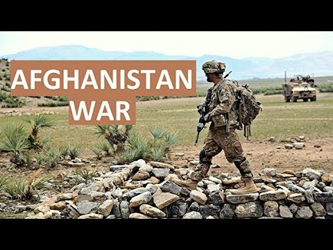 Afghanistan War: Crash Course