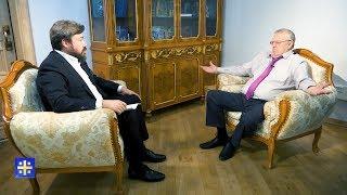«Единая Россия» увозила деньги заграницу. Что стоит за продажей Сбербанка ЦБ – Жириновский