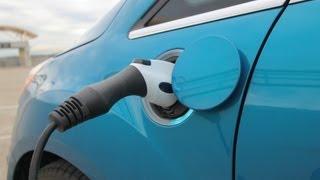 Ford C-MAX Energi 2012 Videos