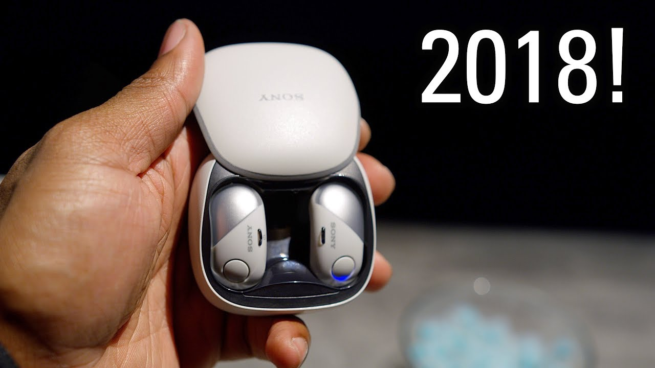 42b0a5978e3 The Best Headphones Coming in 2018! - YouTube