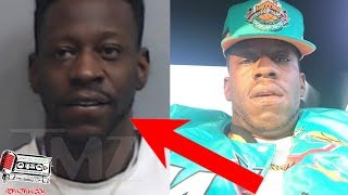 T.I.'s Right Hand Man Young Dro Is In BAD SHAPE!!