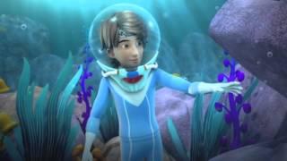 เบิร์ดแลนด์...แดนมหัศจรรย์ ชุดที่ 18 : ตอนที่ 6 เกาะสวรรค์นักดำน้ำ | EP 1/3