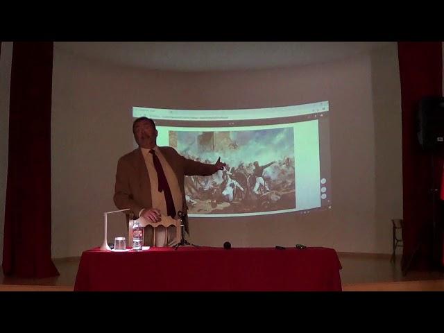 Jesús Laínz: El sitio de Gerona