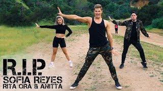 Baixar R.I.P. - Sofia Reyes (feat. Rita Ora & Anitta) | Caleb Marshall | Dance Workout