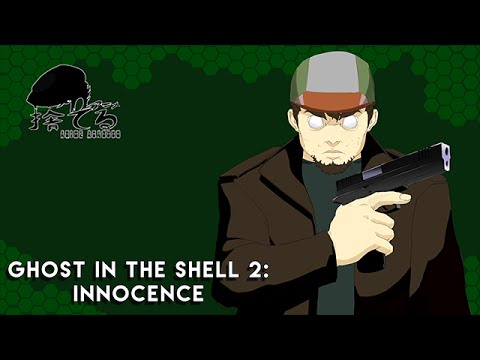 Anime Abandon - Ghost in the Shell 2: Innocence
