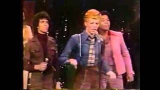 Ava Cherry - David Bowie with Ava Cherry (Live on The Dick Cavett Show)