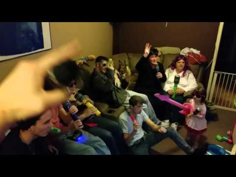 Now Sing Playstation 4 Party