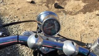Видео запуска Honda STEED 400(Номер рамы: NC26-1214425 Видео запуска Honda STEED 400, более подробную информацию об этом мотоцикле вы можете найти..., 2017-02-02T02:02:18.000Z)