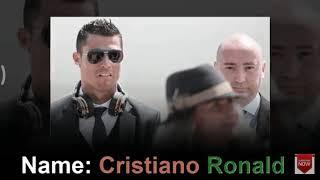 Cristiano Ronaldo lifestyle