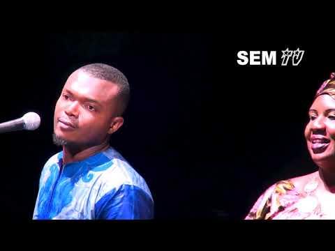 DEMBA TANDIA & SONINKE CAMARA LIVE GIRONA 2017