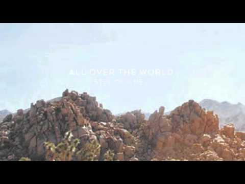 Stee Downes - All over the world