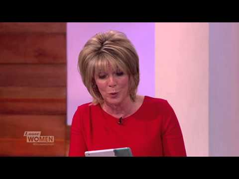 Wishes For Carol McGiffin | Loose Women