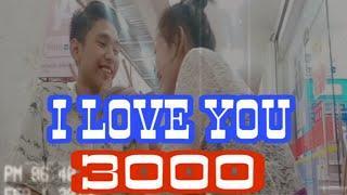Download lagu I LOVE YOU 3000 Stephanie Poetri MP3