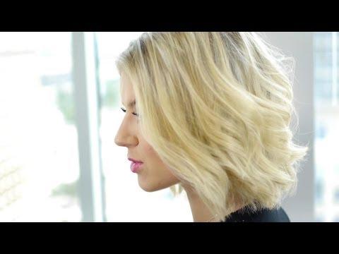 Cute Hairstyles Tutorial For Short Hair