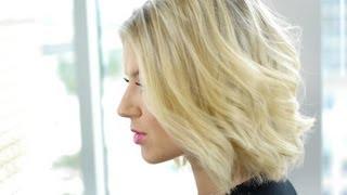 Cute Hairstyles tutorial for short hair Thumbnail