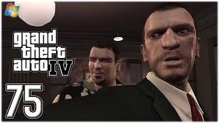 GTA4 │ Grand Theft Auto IV 【PC】 -  75