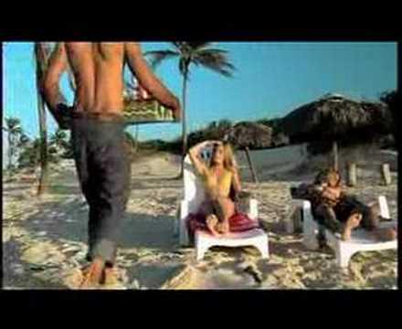 Paul Cless Suavemente (official video)