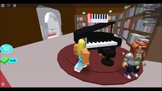 Roblox Rob Mr Rich S Mansion Part 1 By Itscheryse Porter