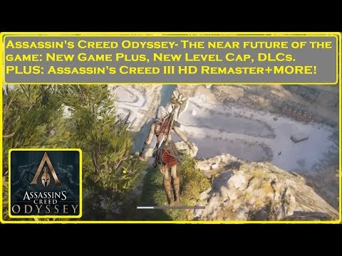 Assassin's Creed® Odyssey- What's Coming Up Next!!! thumbnail