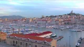 Марсель - самый кaлоритный город Франции(, 2014-01-25T20:43:27.000Z)