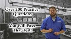 Plumbers Exam Prep Course