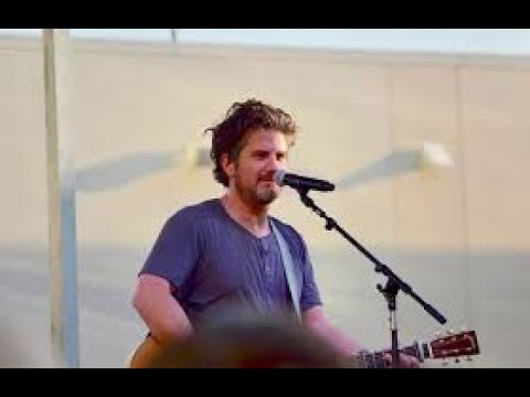 Matt Nathanson Albany July 20, 2017