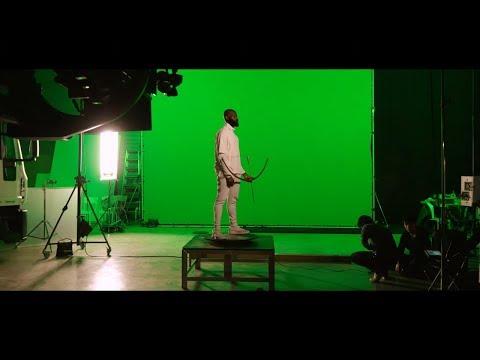Youtube: Youssoupha – Expérience 5 (Making of«Avoir De l'Argent»)