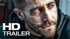 Exklusiv: SOUTHPAW Trailer German Deutsch (2015)