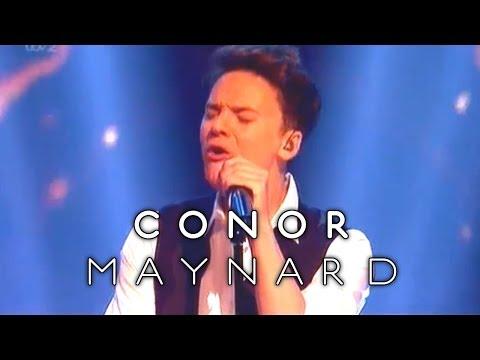 Conor Maynard - R U Crazy - Swing Performance - Xtra Factor