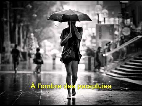 Zaz - La pluie (subtitulado en francés)
