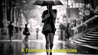 zaz   la pluie subtitulado en francés