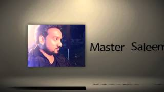 Master Saleem | Bahana | Brand New song 2016
