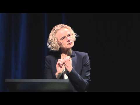 Nora Volkow - The Emerging Science of Addictions