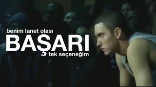 Eminem - Lose Yourself (Türkçe Çeviri)