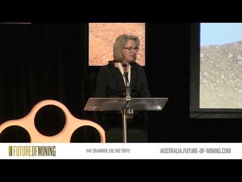 Future of Mining Australia 2019 - Conference Close