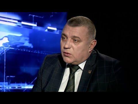 Валерий Кокорев, глава администрации адлерского района г. Сочи