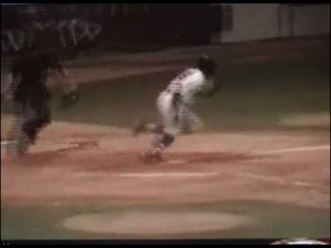 Batter Super-Kicks Catcher in the Face